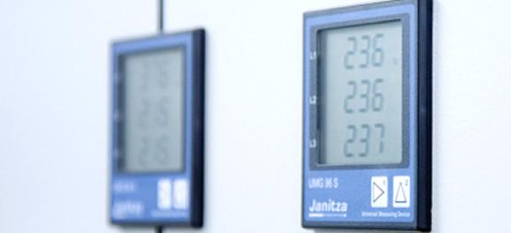 Energiemangement-Systeme