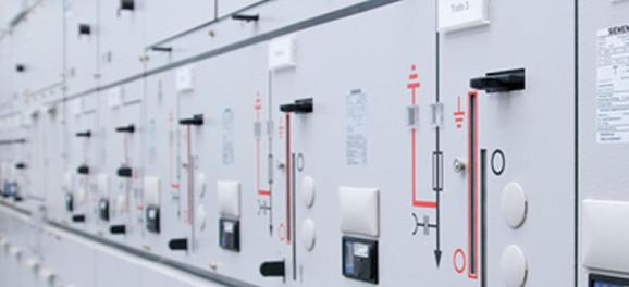 Stromversorgung bis 30 kV